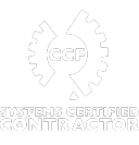 Systems Certified Contractor